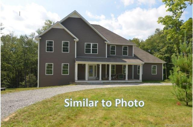 34 Winton Farm Road, Newtown, CT 06470 (MLS #170007111) :: Hergenrother Realty Group Connecticut