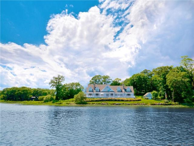 32 Pasture Lane, Darien, CT 06820 (MLS #170007721) :: The Higgins Group - The CT Home Finder