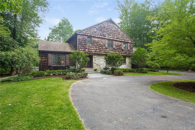 54 Stirrup Hill Road, Fairfield, CT 06824 (MLS #170008577) :: The Higgins Group - The CT Home Finder