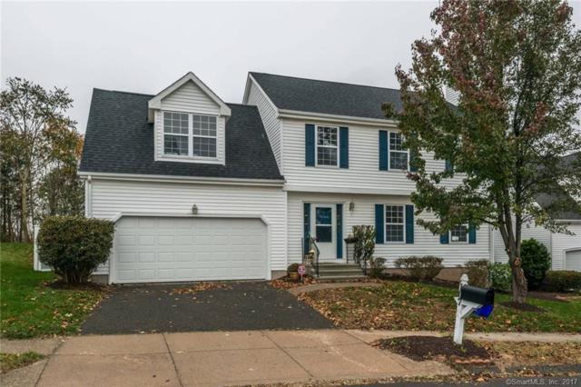 107 W Wynd Terrace, Middletown, CT 06457 (MLS #170009108) :: Carbutti & Co Realtors