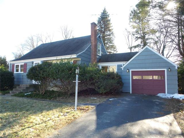 11 Tuckahoe Lane, Fairfield, CT 06824 (MLS #170010218) :: The Higgins Group - The CT Home Finder