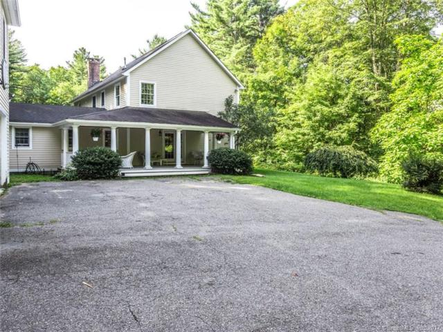 78 Grange Hall Road, Cornwall, CT 06796 (MLS #170011090) :: Carbutti & Co Realtors