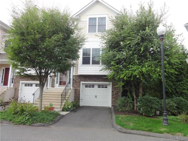 704 Woodland Hills Drive #704, Trumbull, CT 06611 (MLS #170012622) :: The Higgins Group - The CT Home Finder