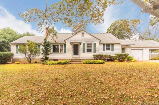 29 Westmore Road, Cheshire, CT 06410 (MLS #170012683) :: Carbutti & Co Realtors