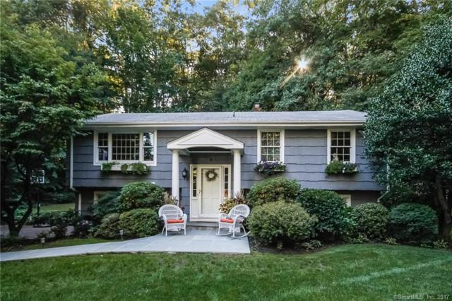 66 Mcfadden Drive, Wilton, CT 06897 (MLS #170012846) :: The Higgins Group - The CT Home Finder