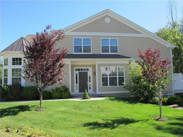 390 Hunters Drive #390, Litchfield, CT 06759 (MLS #170013024) :: Carbutti & Co Realtors