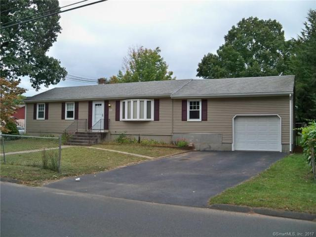 321 Washington Street, Wallingford, CT 06492 (MLS #170013061) :: Carbutti & Co Realtors