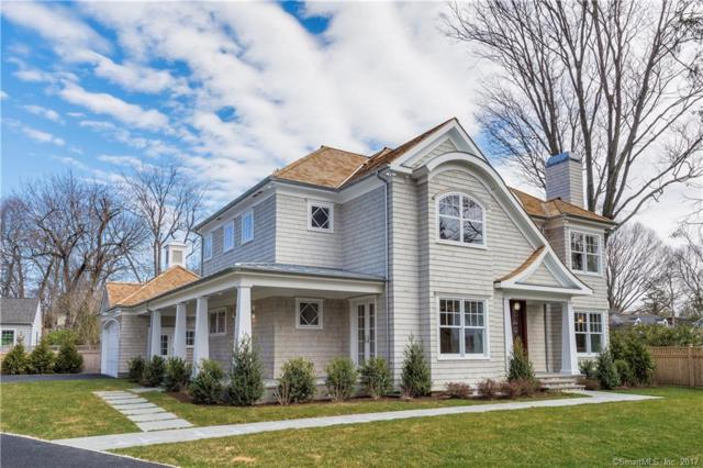 15 Terrace Avenue, Greenwich, CT 06878 (MLS #170013218) :: The Higgins Group - The CT Home Finder