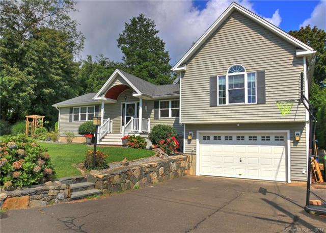 32 Maple Street, Trumbull, CT 06611 (MLS #170013280) :: The Higgins Group - The CT Home Finder