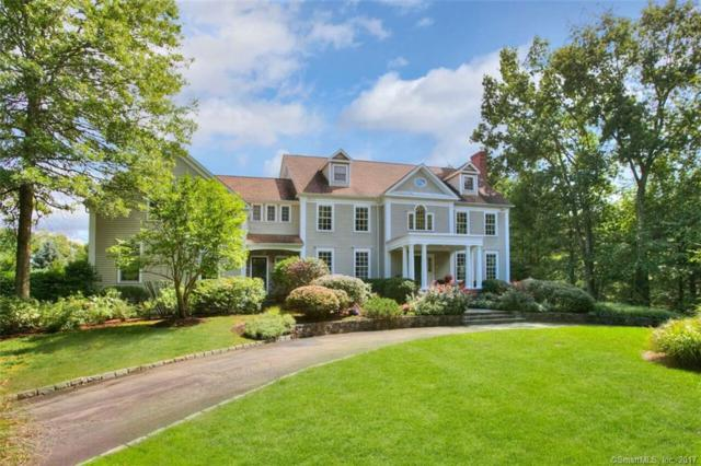 26 Timber Mill Lane, Weston, CT 06883 (MLS #170013568) :: The Higgins Group - The CT Home Finder