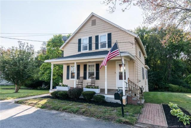 14 First Street, Thompson, CT 06255 (MLS #170013981) :: Anytime Realty