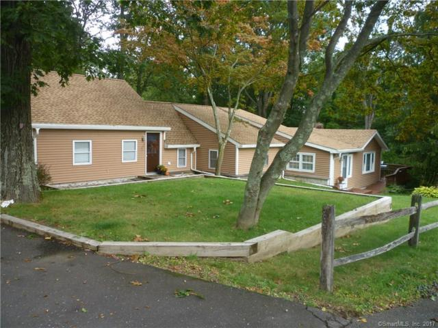 6 Cedar Trail, Danbury, CT 06811 (MLS #170014060) :: The Higgins Group - The CT Home Finder
