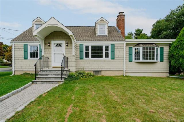 367 Edison Road, Trumbull, CT 06611 (MLS #170014157) :: The Higgins Group - The CT Home Finder