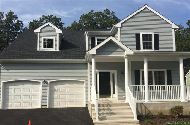 380 Maple Oak Drive, Stratford, CT 06614 (MLS #170014267) :: The Higgins Group - The CT Home Finder