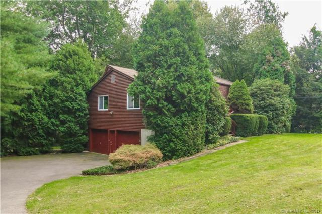 75 Fairlane Drive, Shelton, CT 06484 (MLS #170014602) :: The Higgins Group - The CT Home Finder