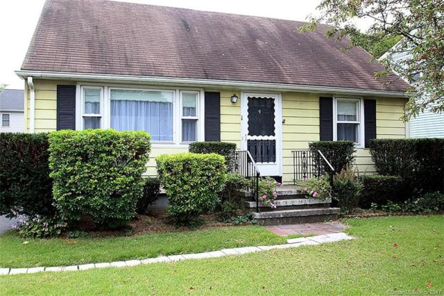 16 Landin Street, Woodbridge, CT 06525 (MLS #170014655) :: Carbutti & Co Realtors