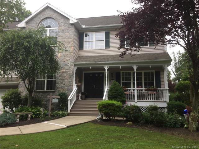 321 Hollow Road, Orange, CT 06477 (MLS #170014864) :: Carbutti & Co Realtors