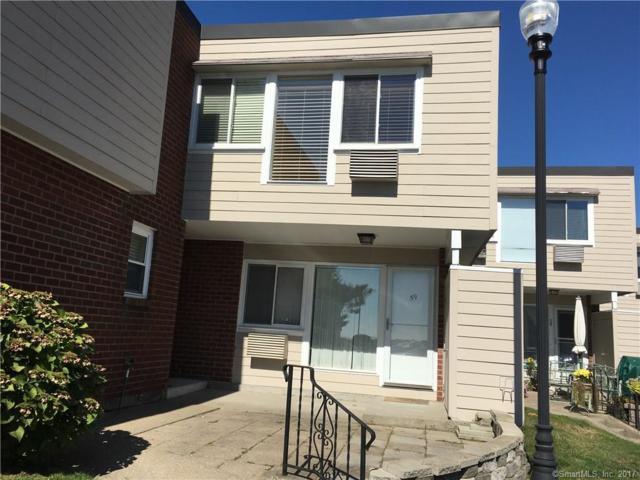 59 West Walk, West Haven, CT 06516 (MLS #170014882) :: Stephanie Ellison