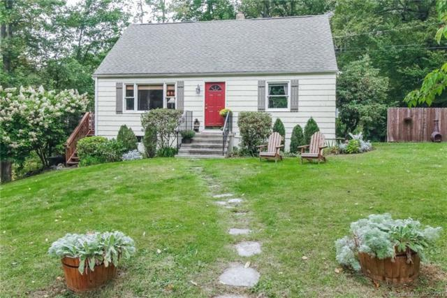 58 Mamanasco Road, Ridgefield, CT 06877 (MLS #170015173) :: The Higgins Group - The CT Home Finder