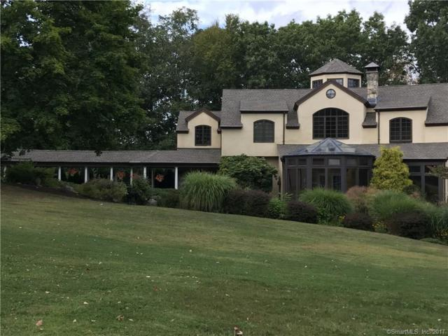 650 Reservoir Road, Cheshire, CT 06410 (MLS #170015178) :: Carbutti & Co Realtors