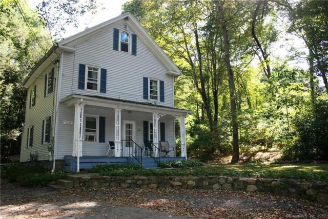 100 Whitney Avenue, Trumbull, CT 06611 (MLS #170015499) :: The Higgins Group - The CT Home Finder