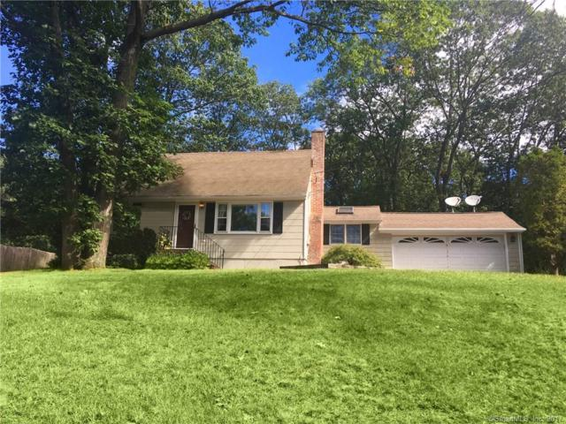 420 Romanock Road, Fairfield, CT 06825 (MLS #170015680) :: The Higgins Group - The CT Home Finder