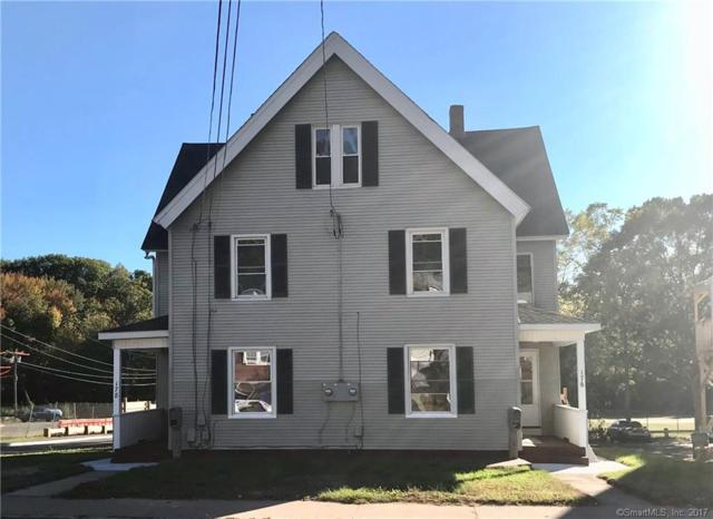 176 Charter Oak Street, Manchester, CT 06040 (MLS #170015774) :: Hergenrother Realty Group Connecticut