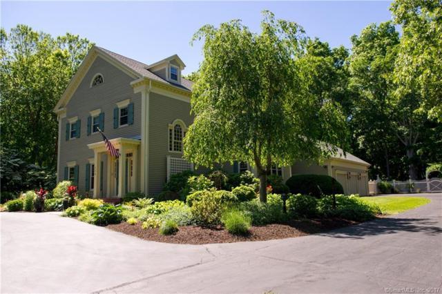 104 Randi Drive, Madison, CT 06443 (MLS #170015782) :: Carbutti & Co Realtors