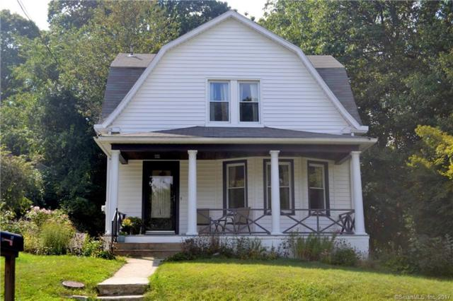 17 Edgewood Avenue, Shelton, CT 06484 (MLS #170015795) :: The Higgins Group - The CT Home Finder