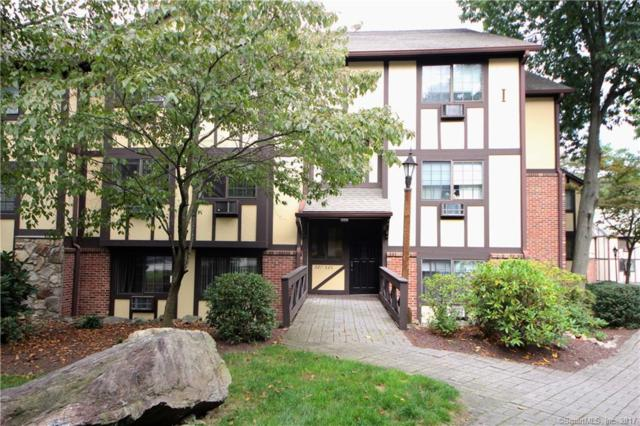 50 Aiken Street #322, Norwalk, CT 06851 (MLS #170015813) :: The Higgins Group - The CT Home Finder
