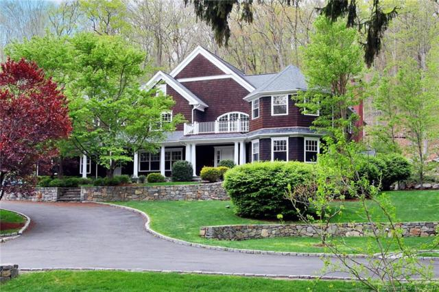 112 Good Hill Road, Weston, CT 06883 (MLS #170015883) :: The Higgins Group - The CT Home Finder