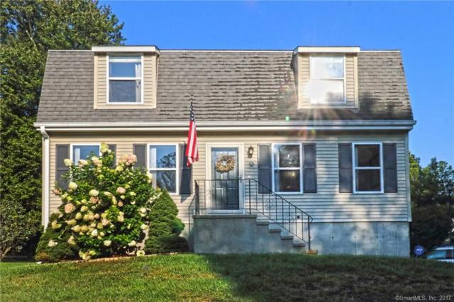 65 Branca Court #65, Milford, CT 06461 (MLS #170015928) :: Carbutti & Co Realtors