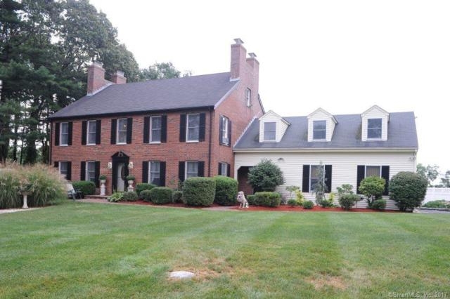 3 Drummers Trail, Old Saybrook, CT 06475 (MLS #170015938) :: Carbutti & Co Realtors