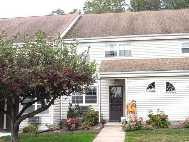 1221 Washington Street #3, Middletown, CT 06457 (MLS #170016016) :: Carbutti & Co Realtors
