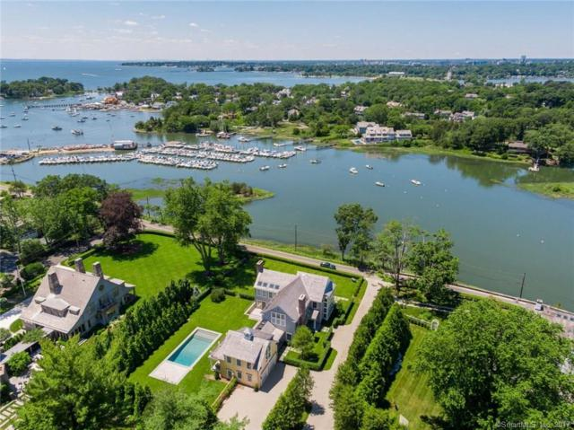 106 Pear Tree Point Road, Darien, CT 06820 (MLS #170016136) :: The Higgins Group - The CT Home Finder