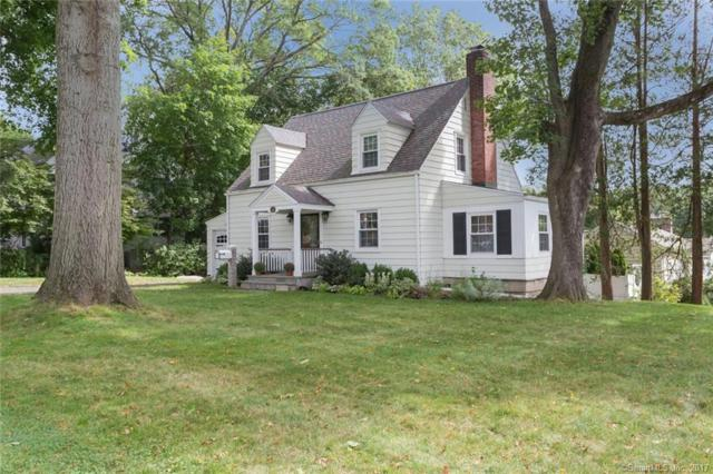 5 Woods End Road, Stamford, CT 06905 (MLS #170016168) :: The Higgins Group - The CT Home Finder