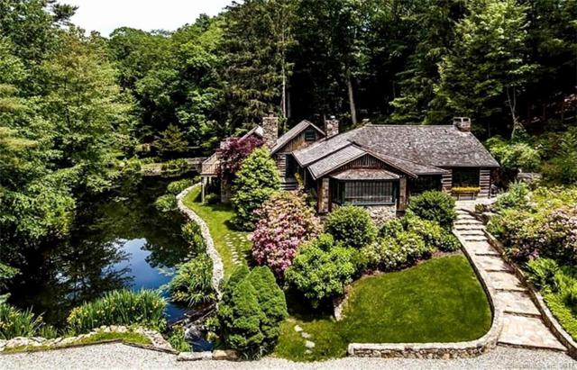 367 Newtown Turnpike, Weston, CT 06883 (MLS #170016174) :: The Higgins Group - The CT Home Finder