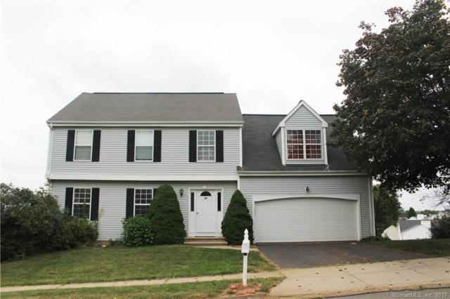 44 Morning Glory Drive, Middletown, CT 06457 (MLS #170016179) :: Carbutti & Co Realtors
