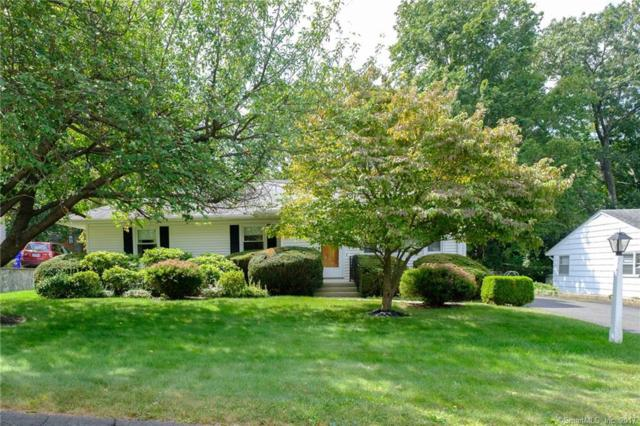 47 Hillsview Avenue, Wallingford, CT 06492 (MLS #170016317) :: Carbutti & Co Realtors