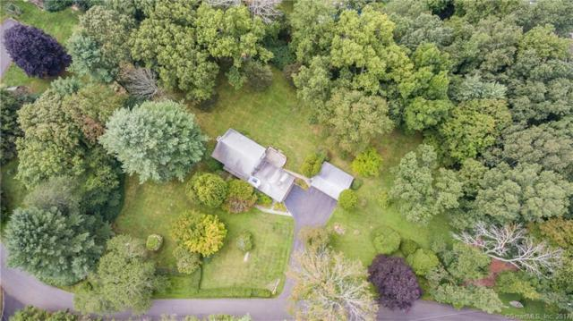 18 High Meadow Road, Weston, CT 06883 (MLS #170016470) :: The Higgins Group - The CT Home Finder