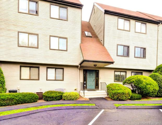 3 Seir Hill Road A4, Norwalk, CT 06850 (MLS #170016528) :: The Higgins Group - The CT Home Finder