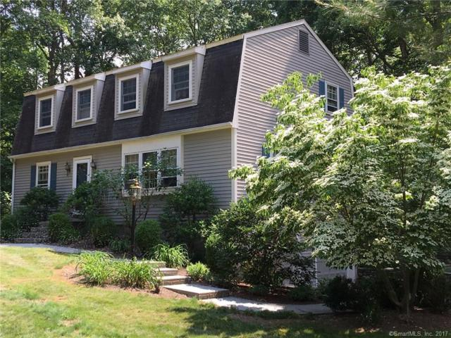 330 Foxwood Road, Guilford, CT 06437 (MLS #170016545) :: Carbutti & Co Realtors