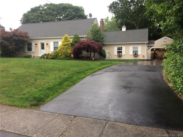 195 Prayer Spring Road, Stratford, CT 06614 (MLS #170016578) :: The Higgins Group - The CT Home Finder