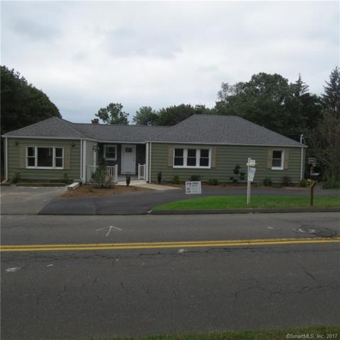 1175 Yale Avenue, Wallingford, CT 06492 (MLS #170016650) :: Carbutti & Co Realtors