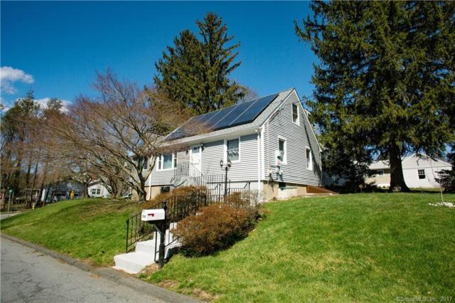 258 Farmington Avenue, Fairfield, CT 06825 (MLS #170016689) :: The Higgins Group - The CT Home Finder