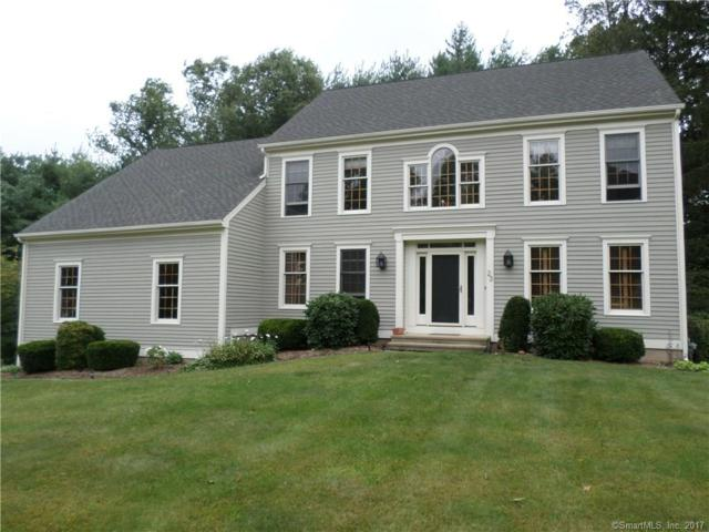 23 Cromwell Road, North Haven, CT 06473 (MLS #170016722) :: Carbutti & Co Realtors