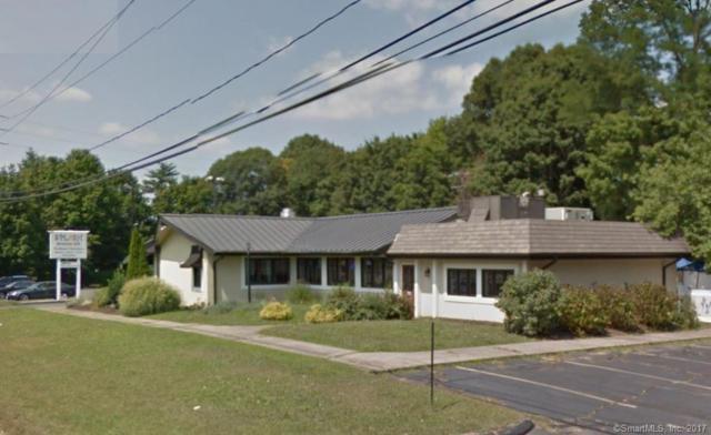 525-535 Boston Post Road, Guilford, CT 06437 (MLS #170016750) :: Carbutti & Co Realtors