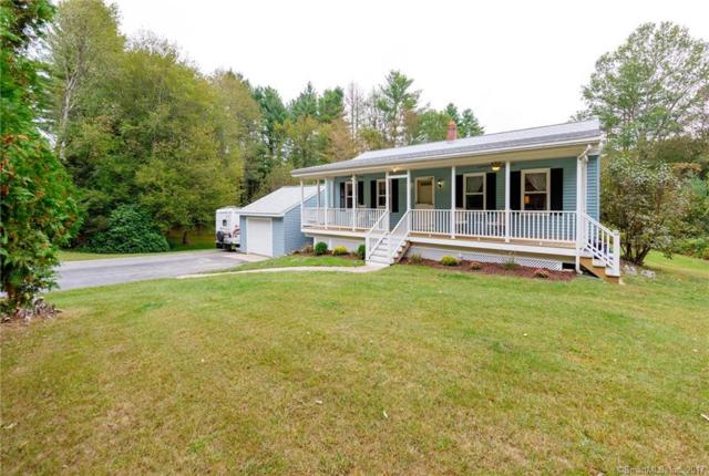 845 Five Mile River Road, Putnam, CT 06260 (MLS #170016797) :: Anytime Realty