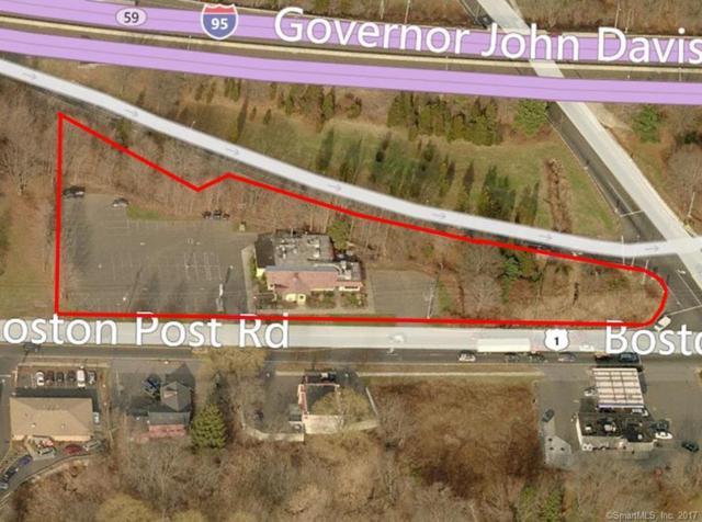 525-535 Boston Post Road, Guilford, CT 06437 (MLS #170016852) :: Carbutti & Co Realtors