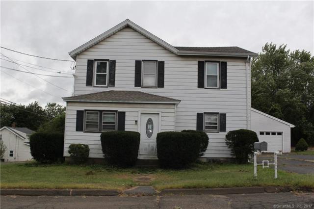 7 Mona Avenue, Branford, CT 06405 (MLS #170016855) :: Carbutti & Co Realtors